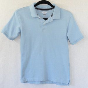 The Children's Place Blue Polo Top Size 10/12